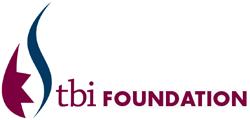 TBI Foundation Logo